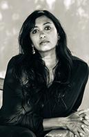 Samantha Rajaram headshot