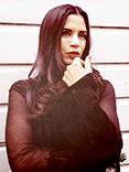 Photo of Samina Ali